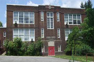 Tucker's elementary school