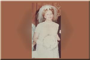 Ginger Morris when she is older