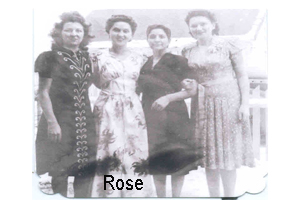 Rose and her sisters