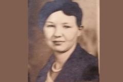 Nellie Marie Yost