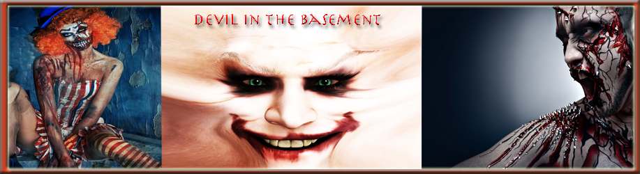 Devil in the Basement carnival of horrors